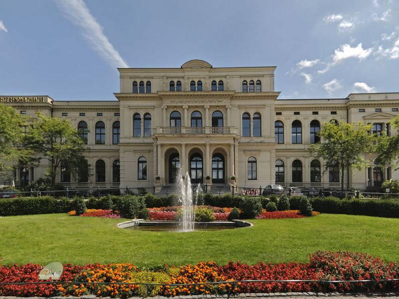 Семейный отдых с детьми во франкфурте-на-майне. куда пойти, что посмотреть с ребенком - франкфурт для детей