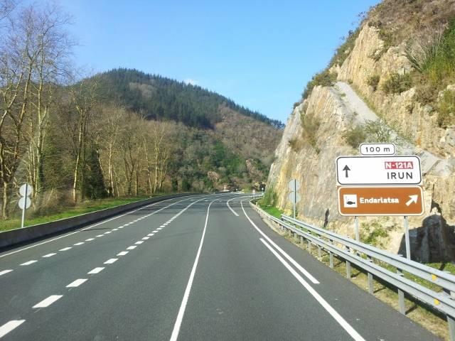Платные дороги в испании: как все устроено?