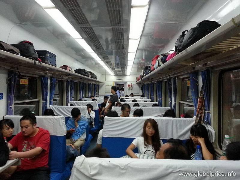 Сколько стоит поездка в китай самостоятельно | trip4cent.ru