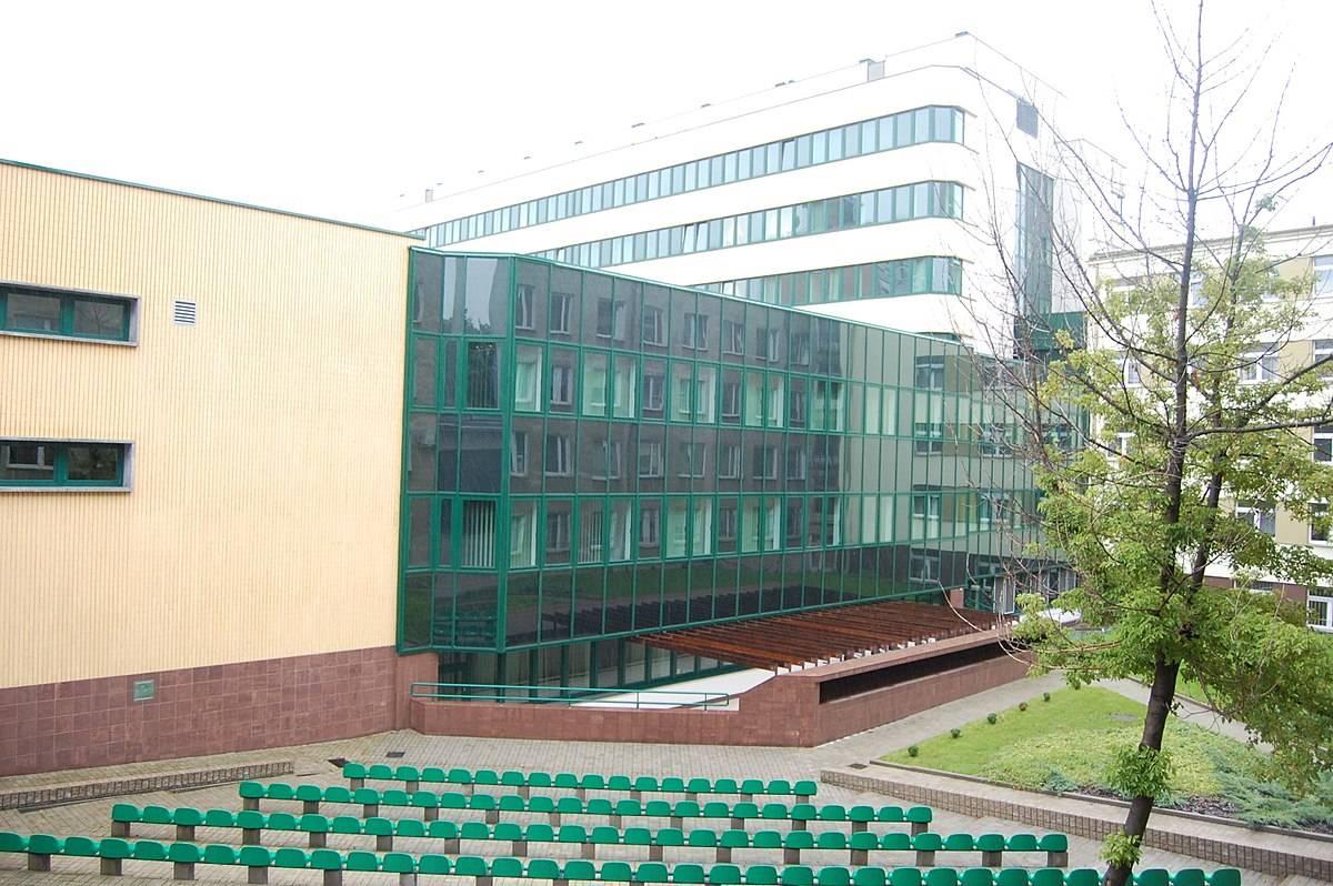 Люблинская политехника: образование, стоимость обучения - studix.eu