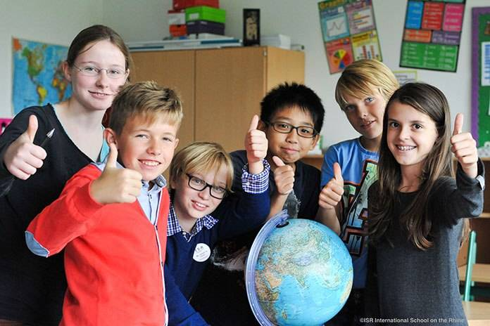 В первые годы оценок не ставят: чем отличается немецкая школа от русской. в некоторых школах можно даже жить