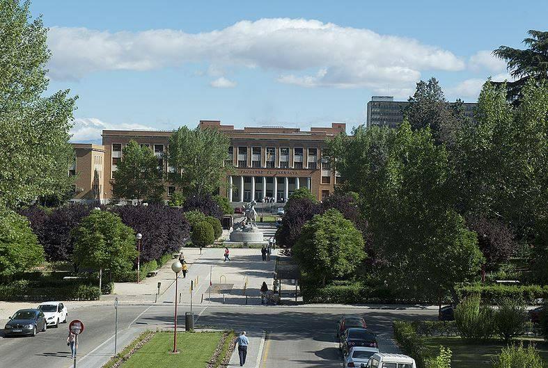 Древнейшие университеты испании