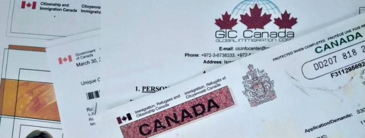 Канада: получение визы для россиян в 2021 году самостоятельно