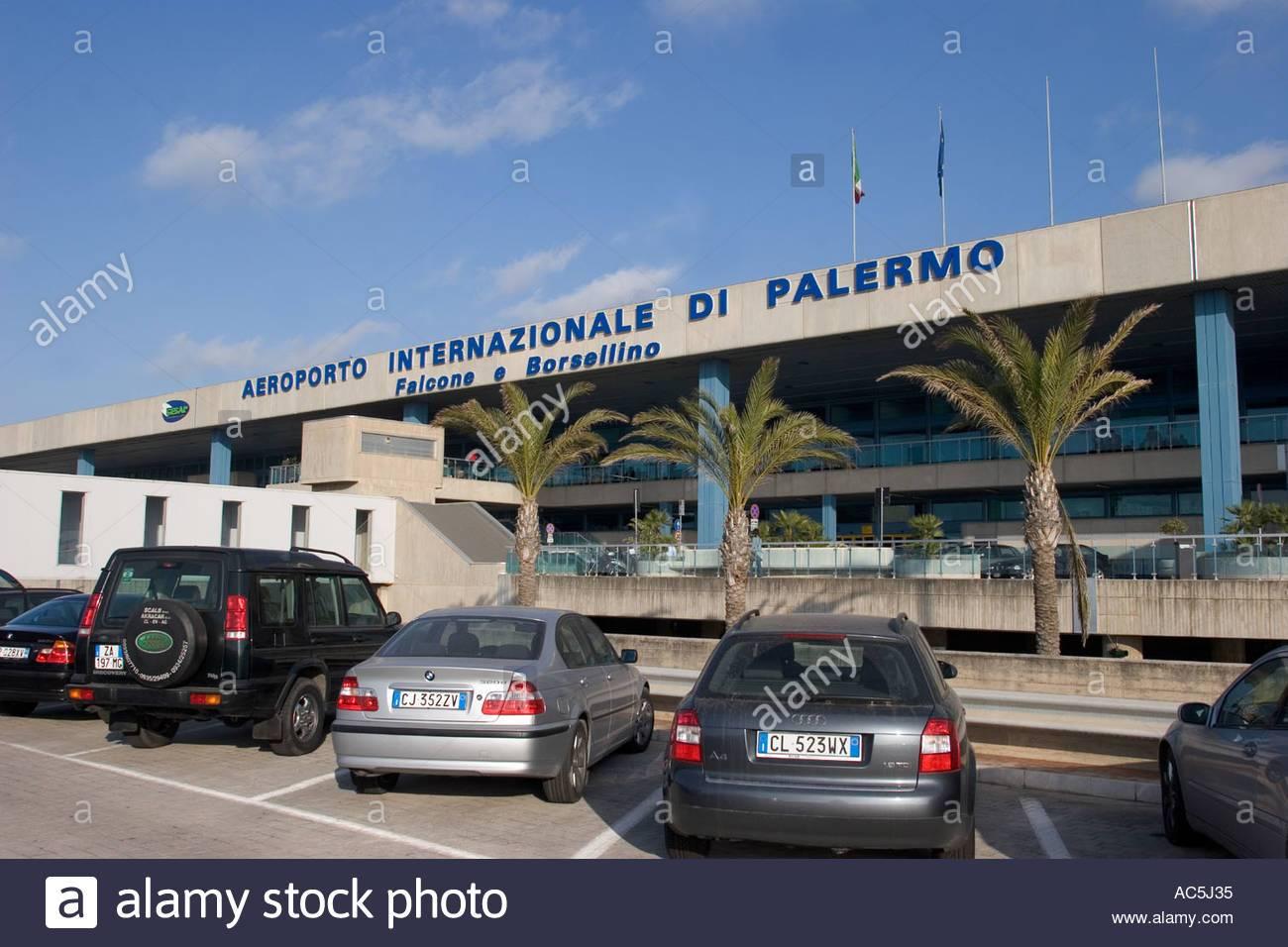 Аэропорты сицилии (катания, палермо, трапани) — где находятся и как добраться в город