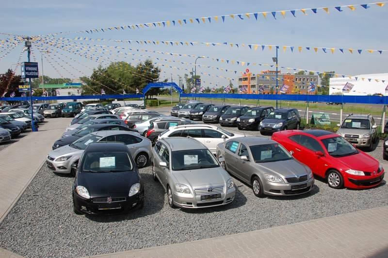 Как купить автомобиль в чехии - всё просто