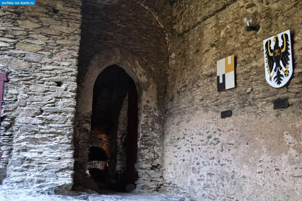 Готика, крестоносцы и много кирпича. едем в мальборкский замок за средневековым антуражем