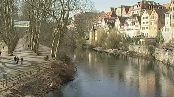 Штутгарт (германия): достопримечательности