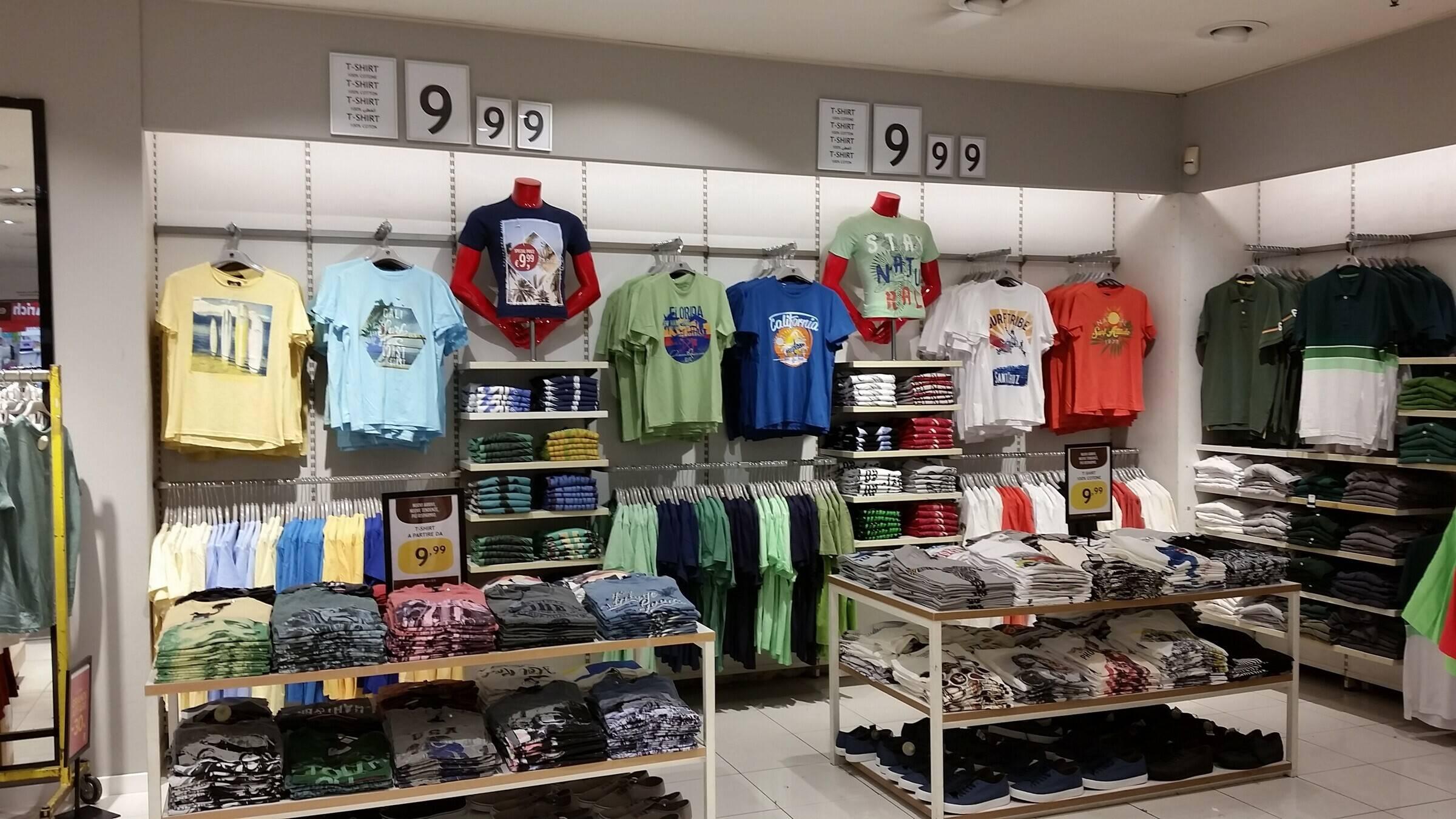 Аутлеты италии: где можно купить модную одежду по сниженным ценам | gq | gq russia