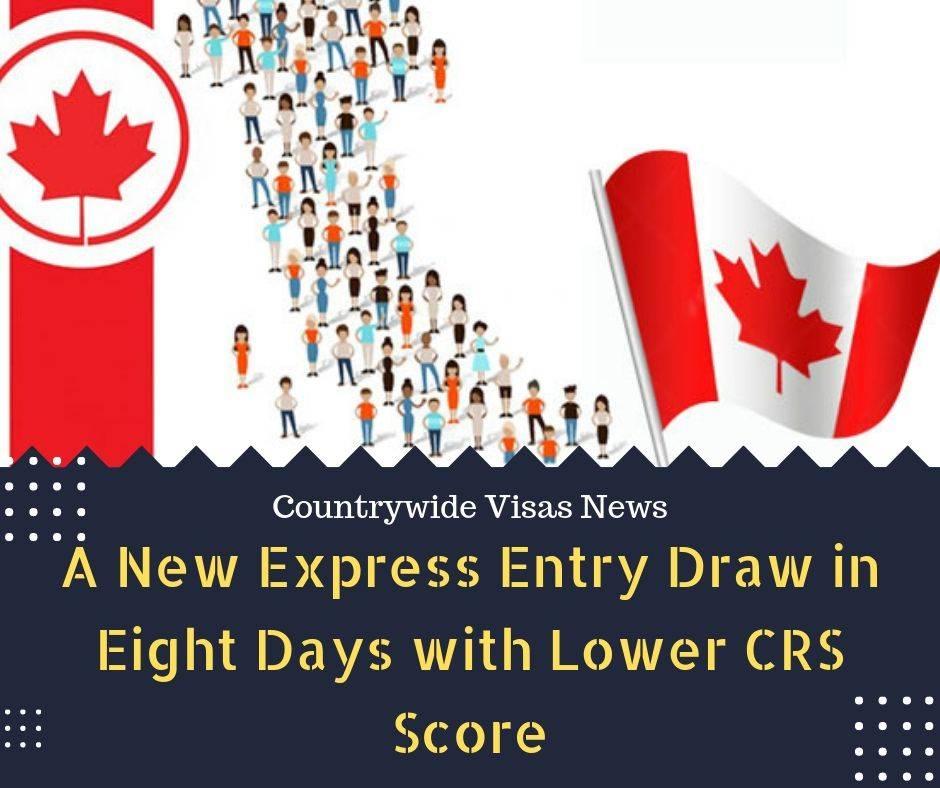 Пошаговая инструкция для иммиграции в канаду для системы express entry — иммигрант сегодня