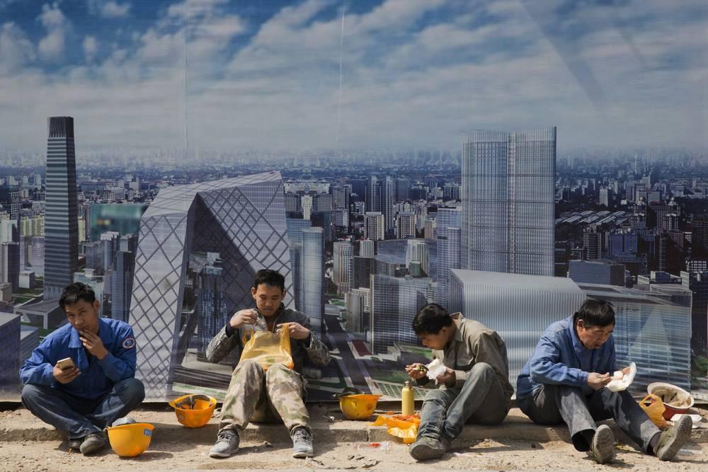 Жизнь в китае: особенности, традиции