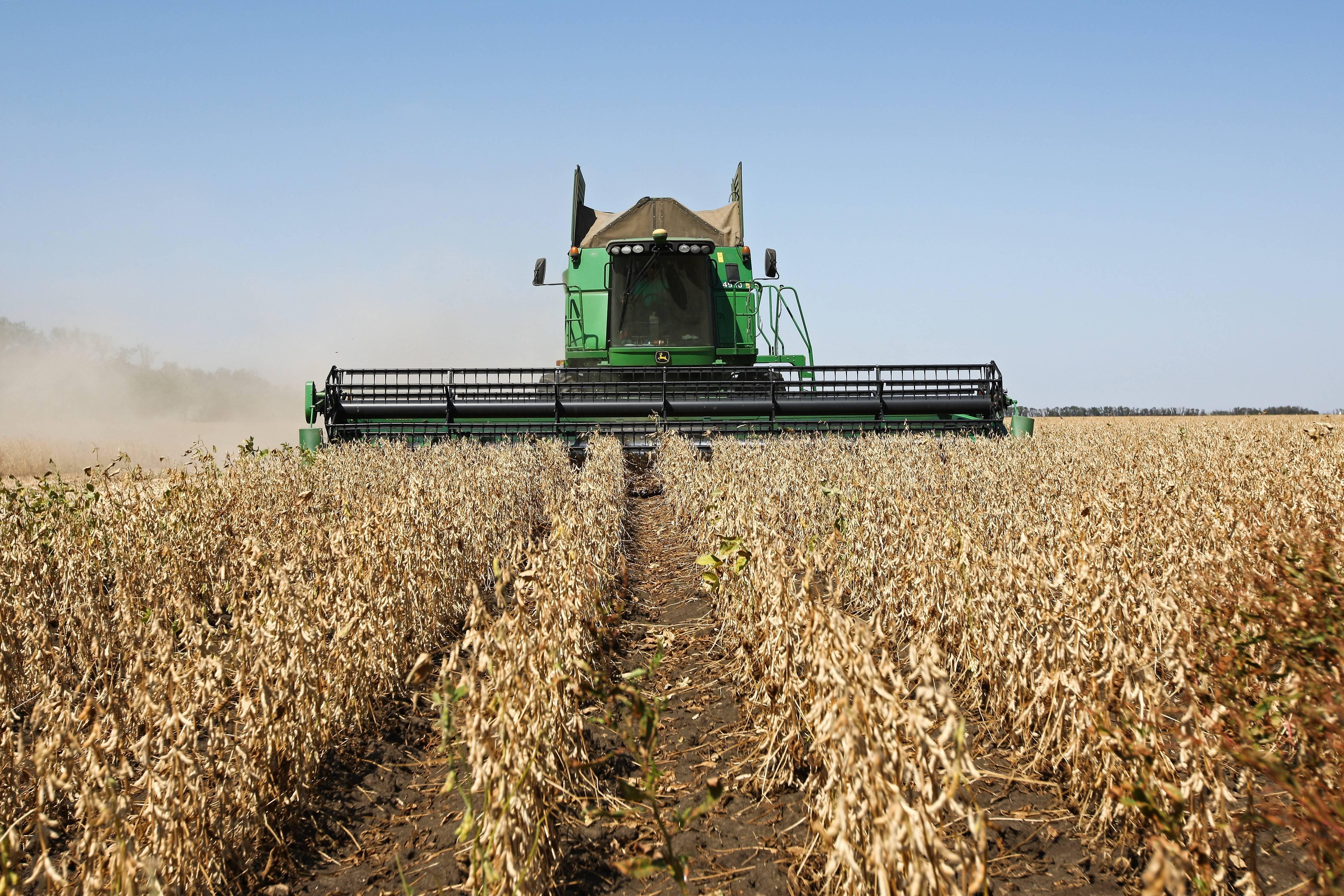 Вакансии в сфере сельского хозяйства за границей