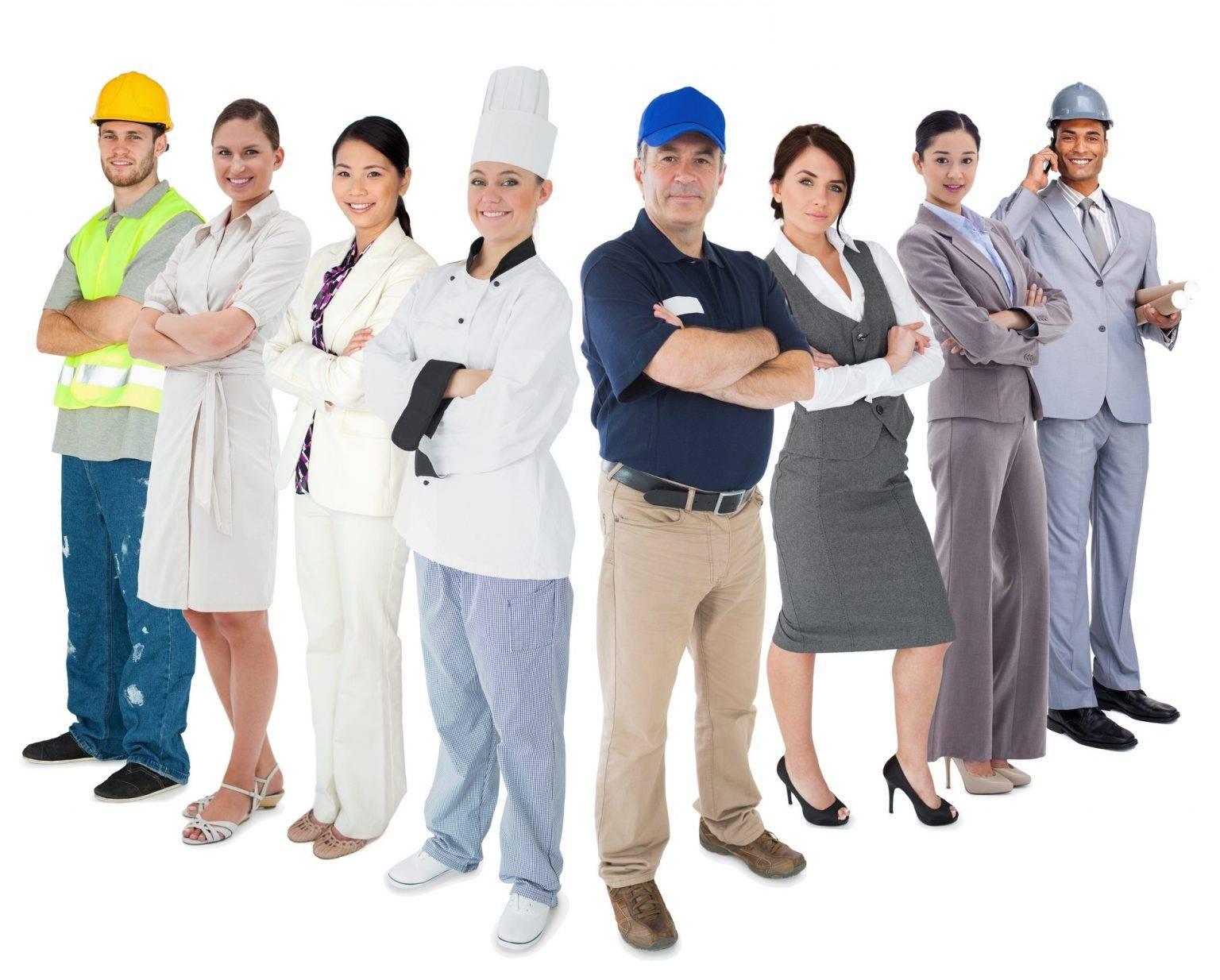 Как найти работу в щецине: востребованые вакансии