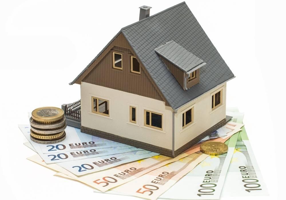 Налоги в германии при продаже квартиры в 2021 году для нерезидентов