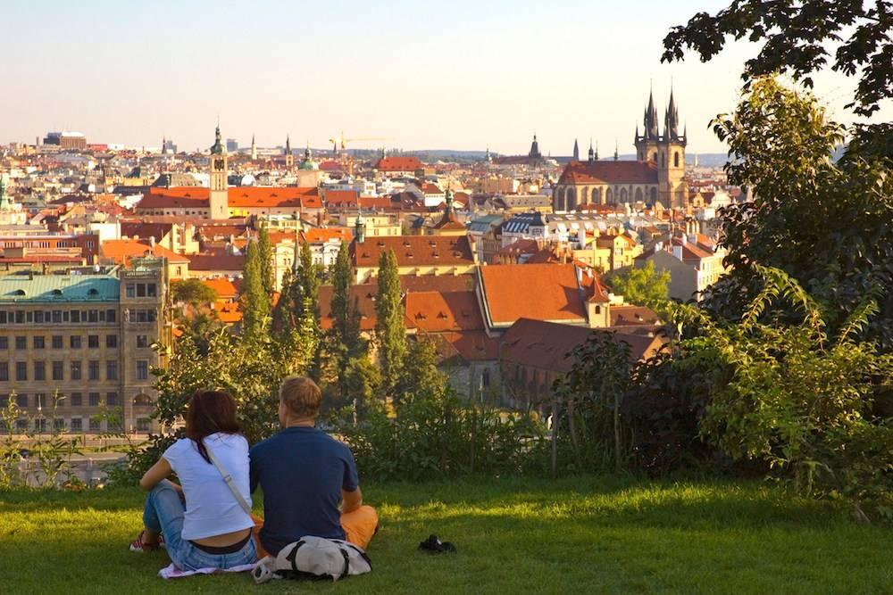 Что посмотреть в праге за день: маршрут, достопримечательности, обзорные экскурсии, поездки из праги на день — туристер.ру