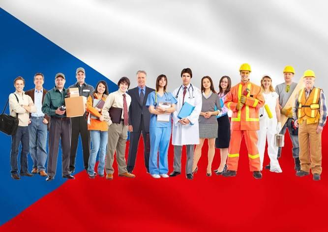 Работа в чехии: как найти, плюсы и минусы работы заграницей