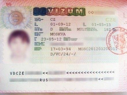 Что нужно знать о визе в чехию с целью обучения