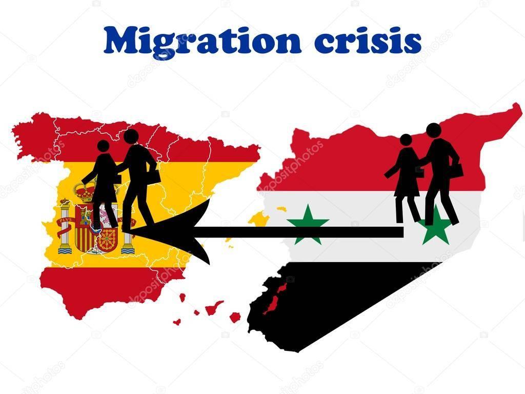 Как получить статус беженца в испании в  2021  году