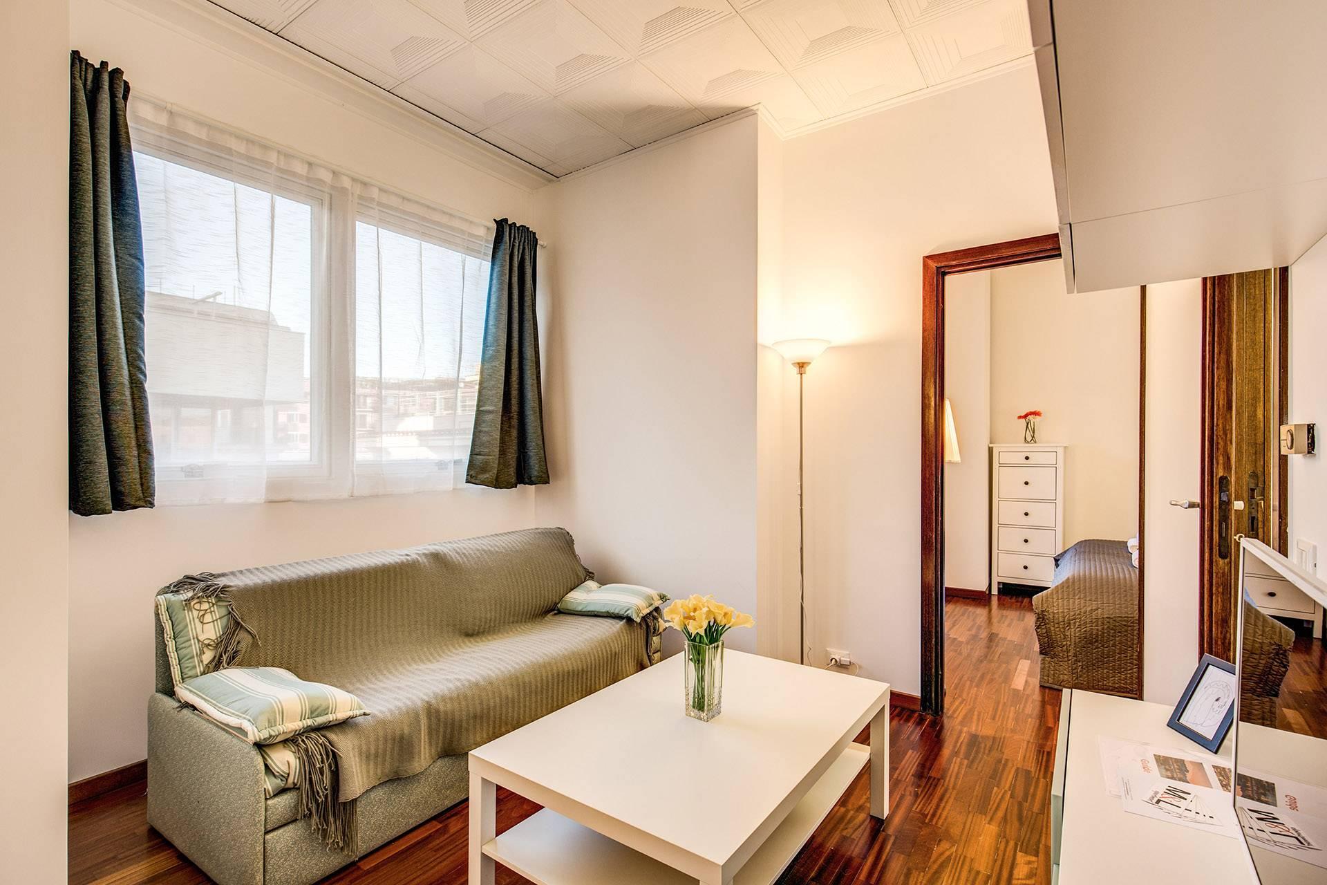 Как найти недорогое жилье в риме недели на две? - советы, вопросы и ответы путешественникам на трипстере