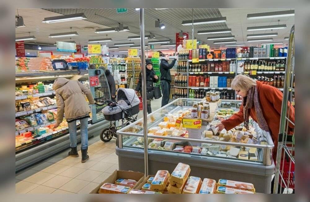 Цены в литве в 2021 году: на продукты питания, жилье, транспорт