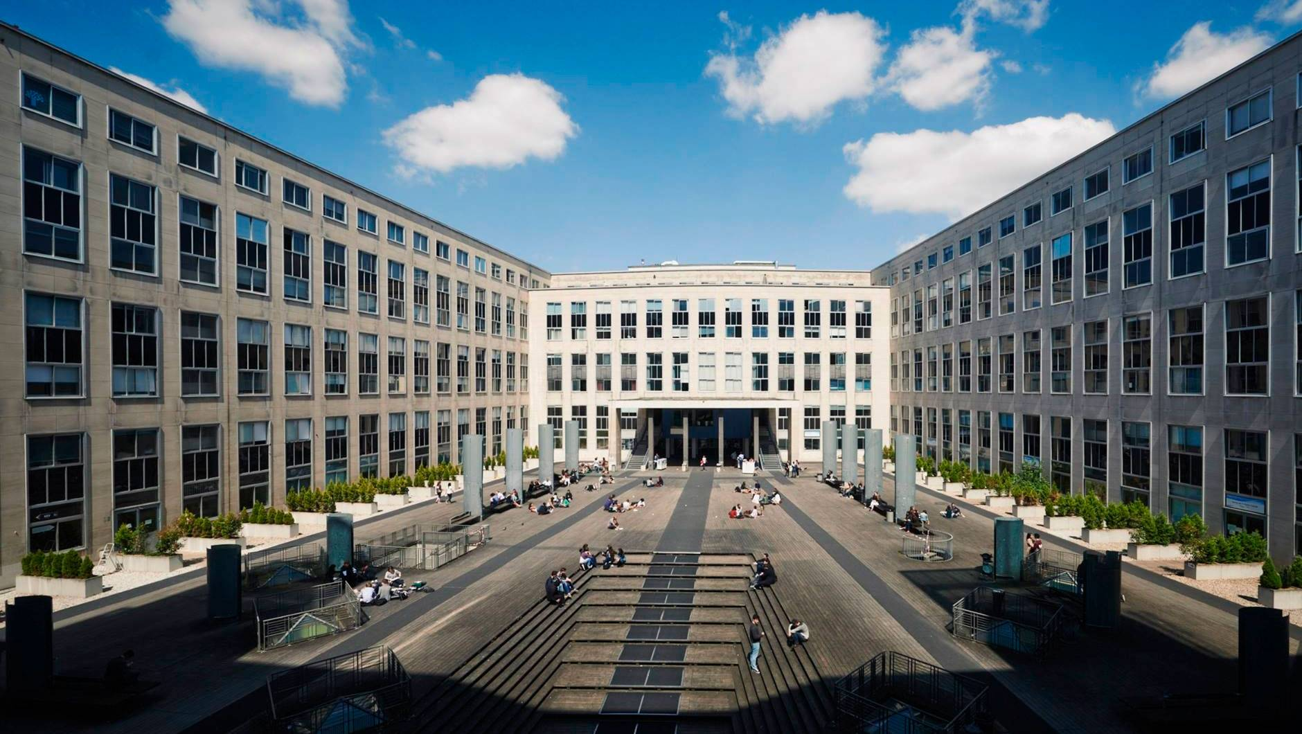 Учёба во франции: система образования и возможности для иностранцев
