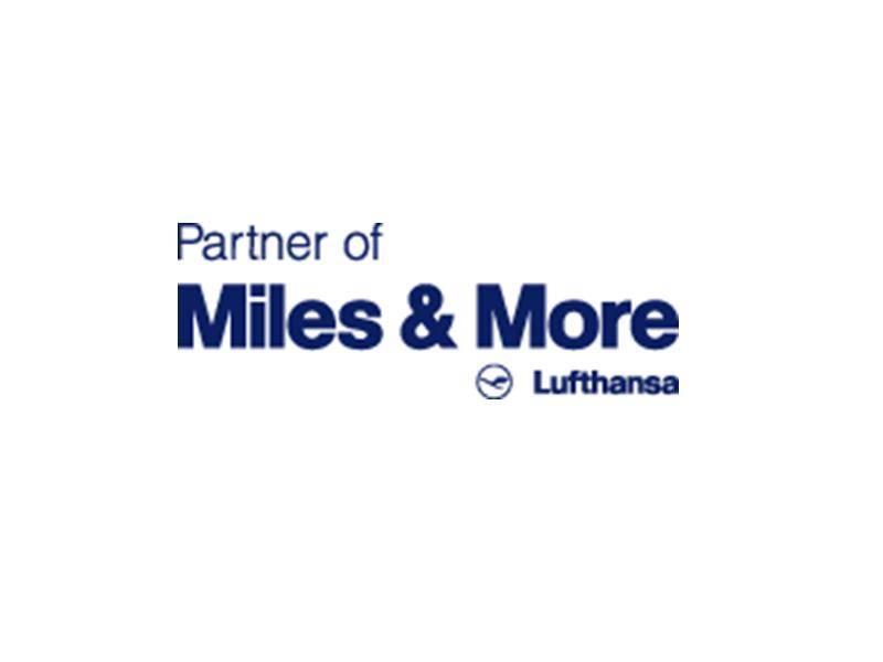 Бонусные программы авиакомпаний, мили - lufthansa