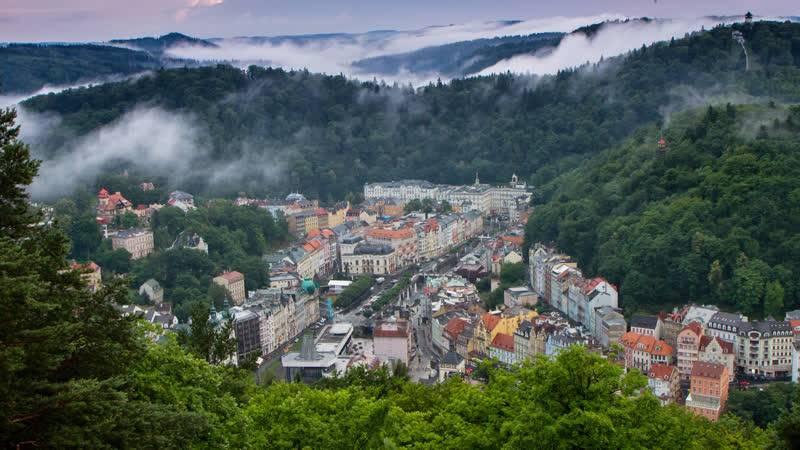 Лечение суставов в чехии: санатории яхимова и других курортов
