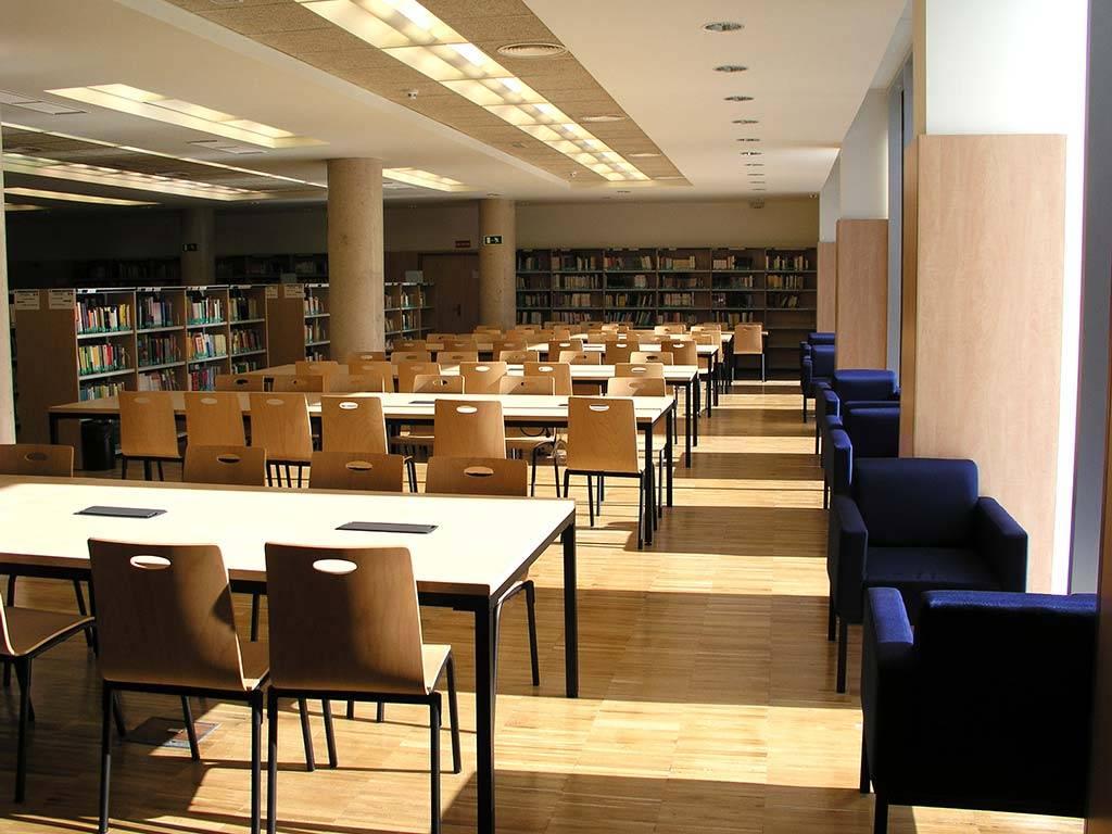 Мадридский университет комплутенсе — википедия