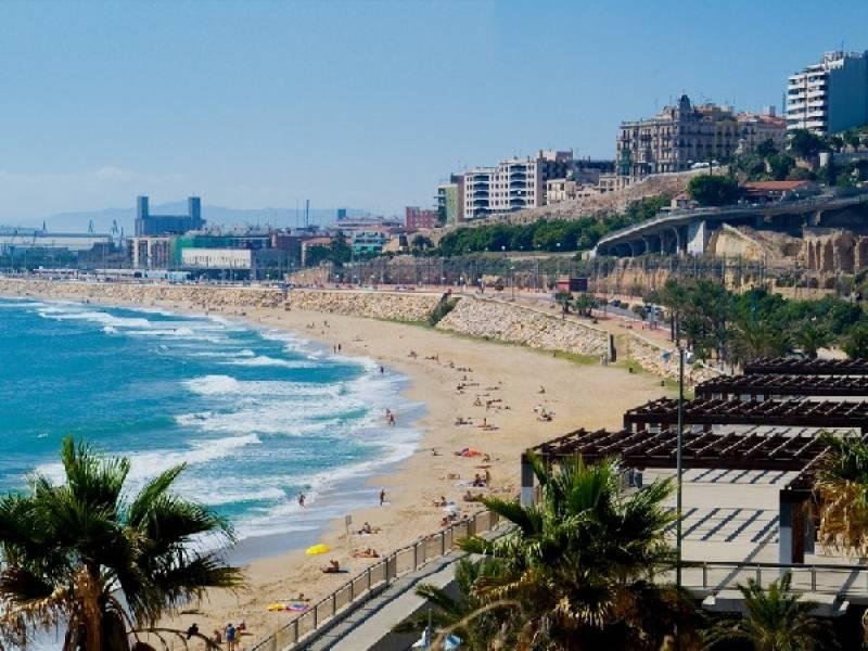 Лучшие курорты испании | отпуск на море, карта курортов испании