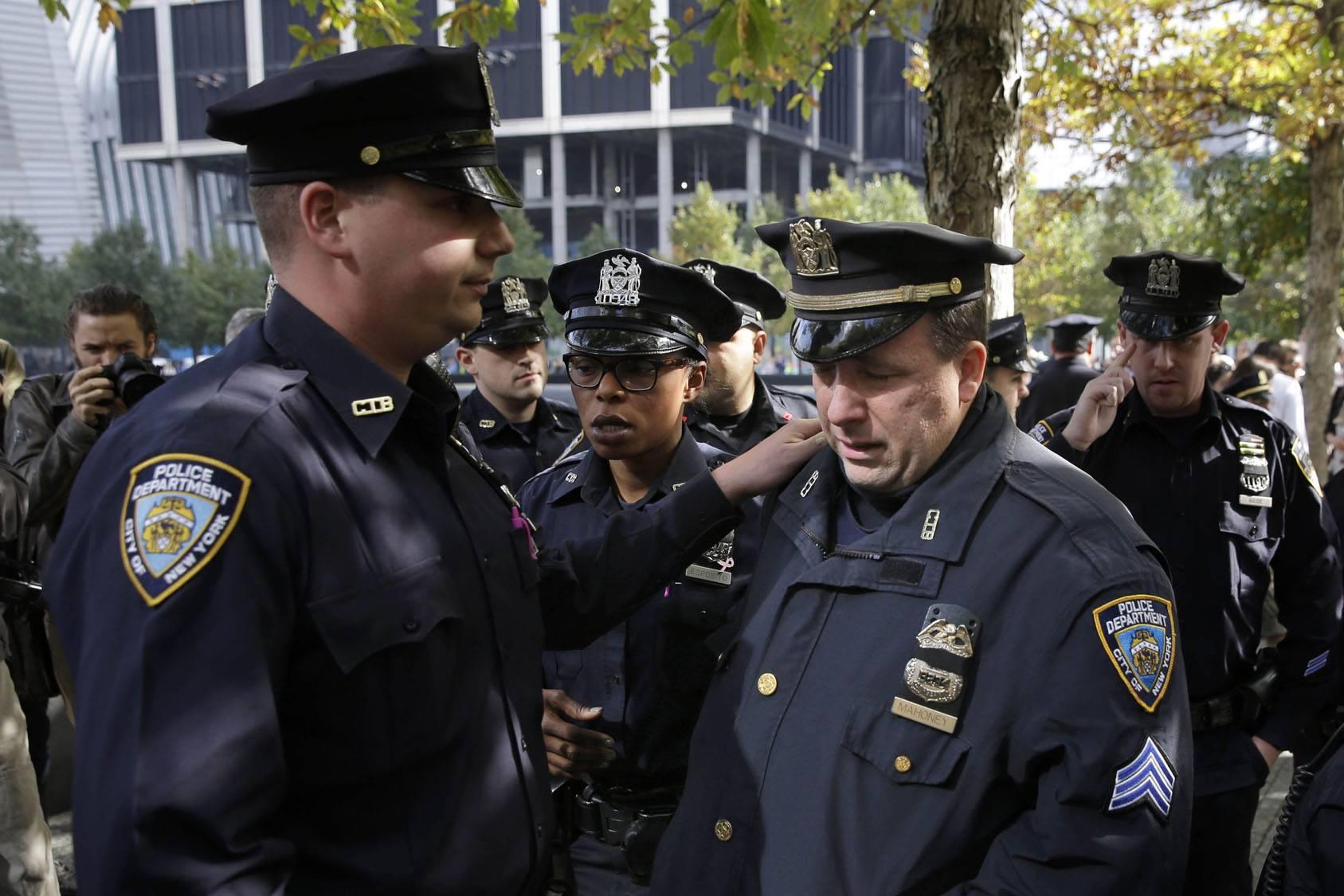 Как стать полицейским - требования для кандидатов