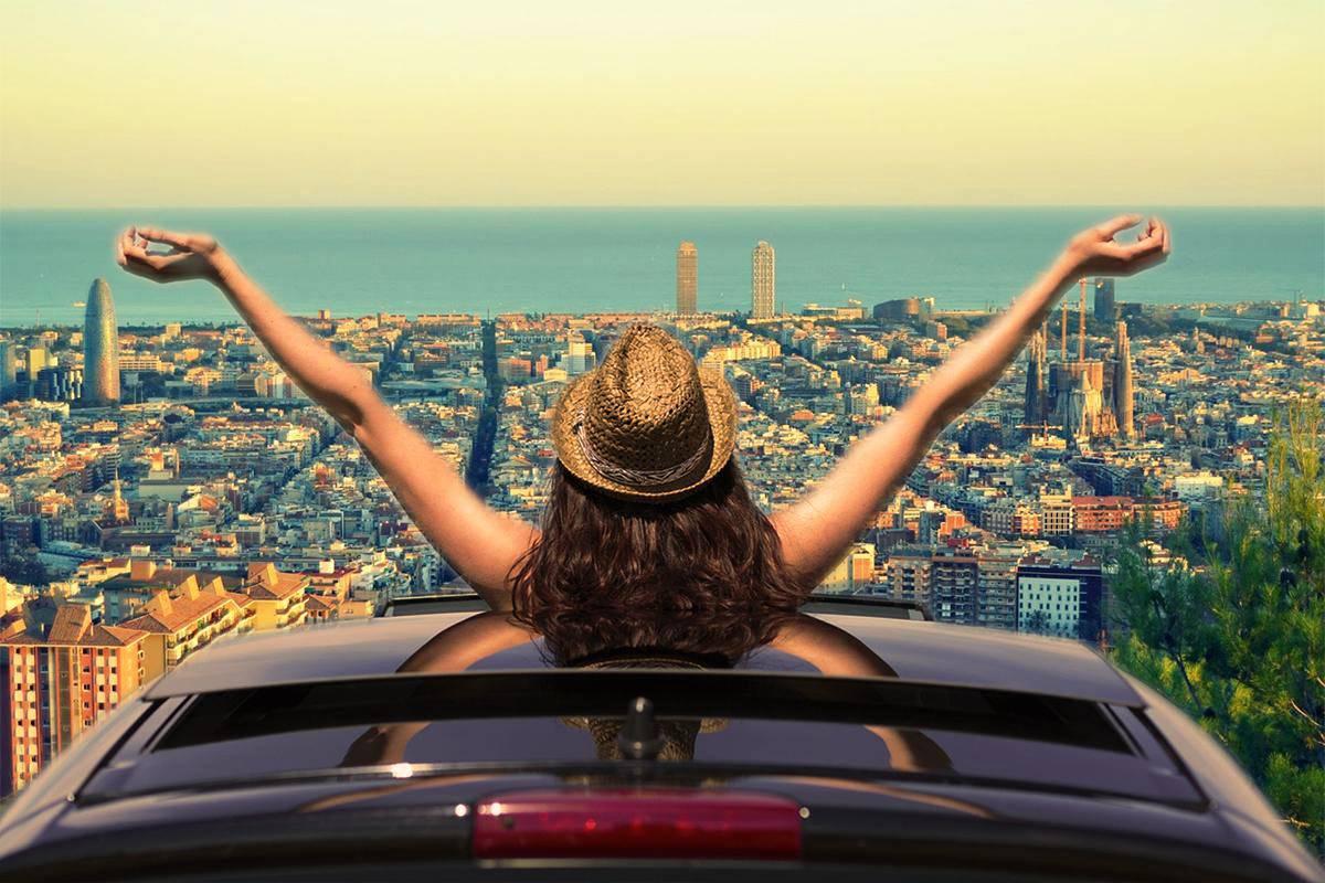 Аренда автомобилей в барселоне | путеводитель по барселоне