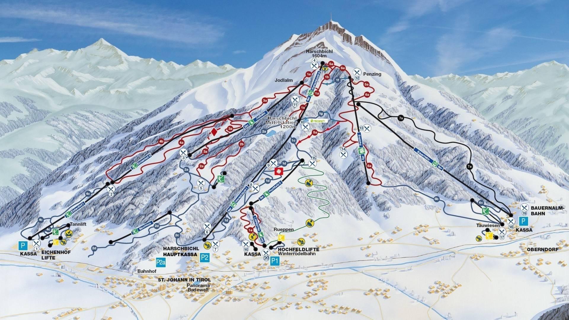 Как добраться из мюнхена в ишгль: путь к альпийскому курорту