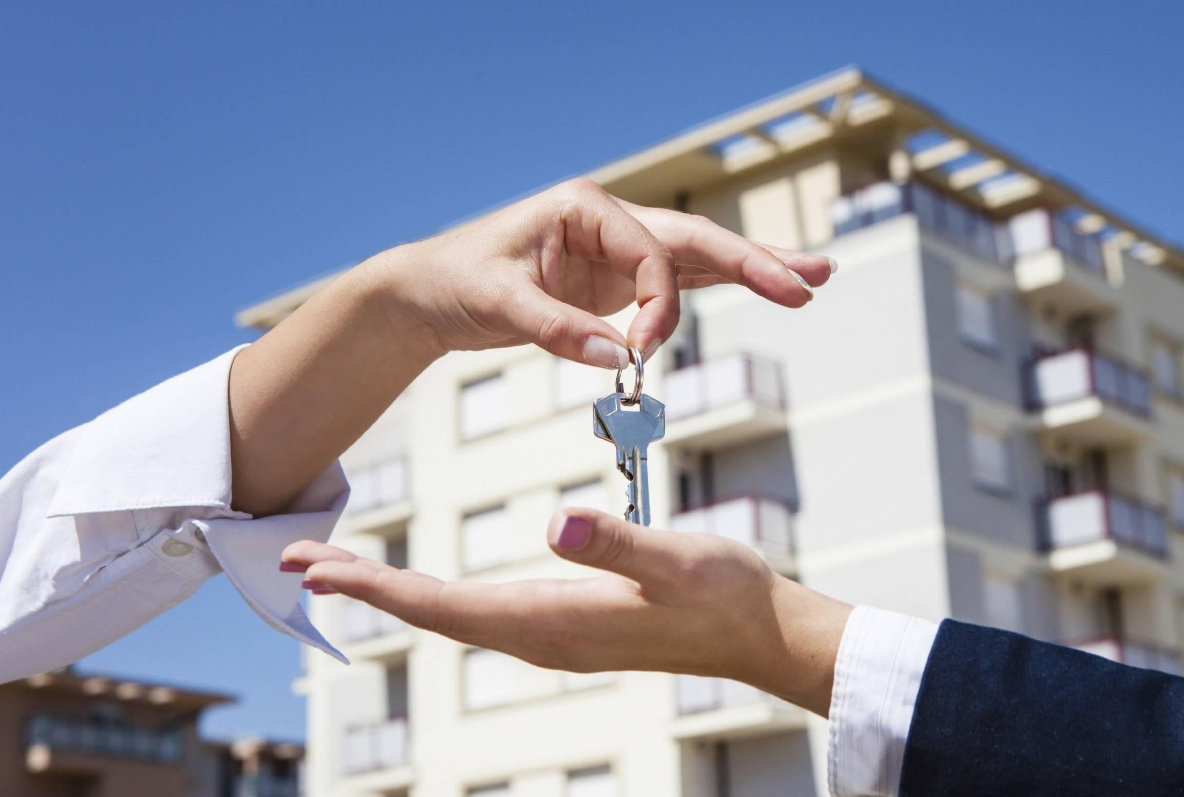 Как искать недвижимость в праге