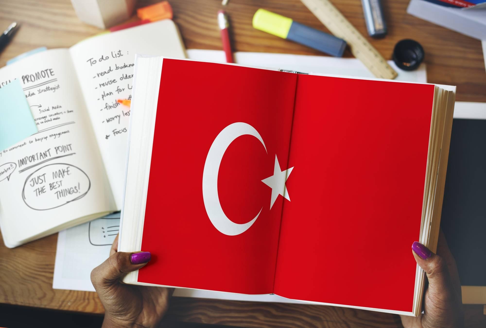 Турецкий язык: особенности, что дает и зачем учить?