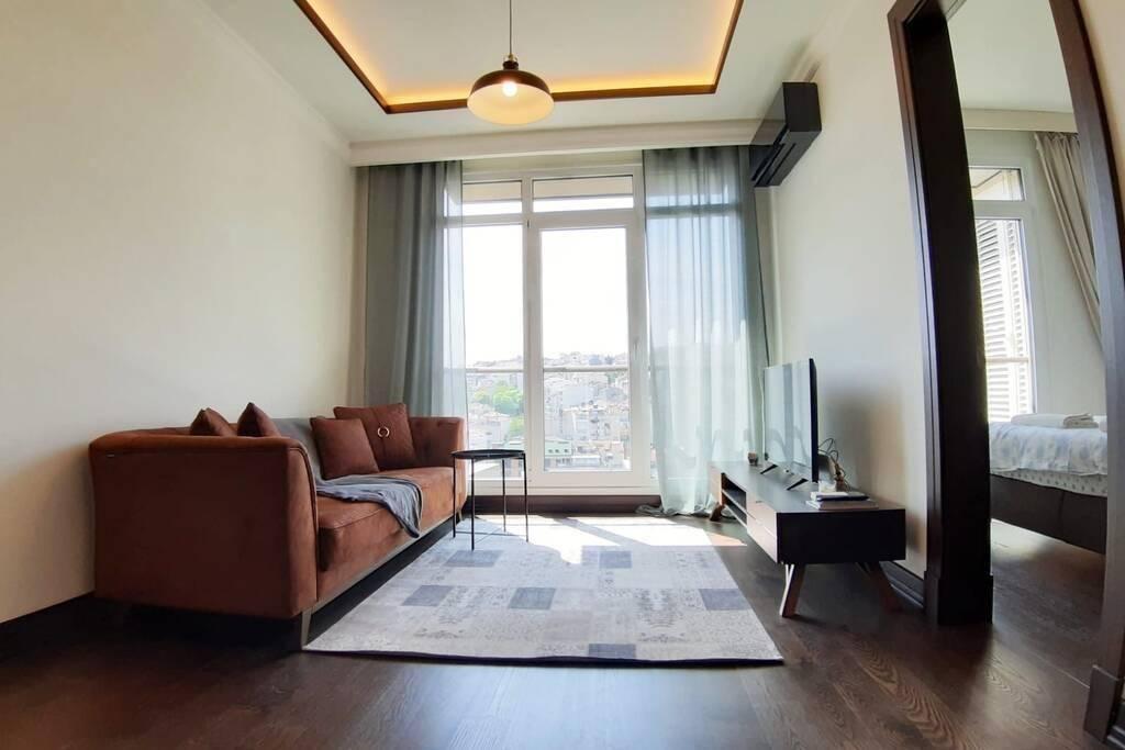 Где снять квартиру в стамбуле посуточно, на длительный срок ✔ цены