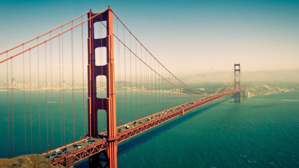 Мост золотые ворота в сан франциско: история строительства, факты