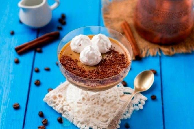 Кофе по-баварски - вкусный рецепт с пошаговым фото