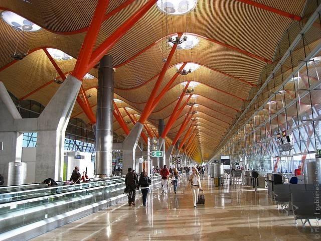 4 варианта добраться из аэропорта барахас в мадрид + pdf | kak-kuda.info