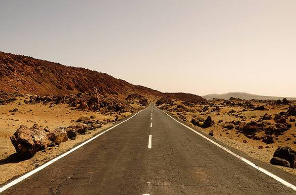 Наибольшие отличия и особенности дорог в испании