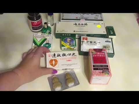 История китайской медицины, древняя история и современность   чайна хайлайтс