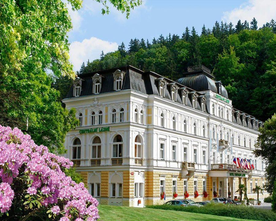 Лечение остеохондроза в санаториях чехии: отзывы, цены, методы