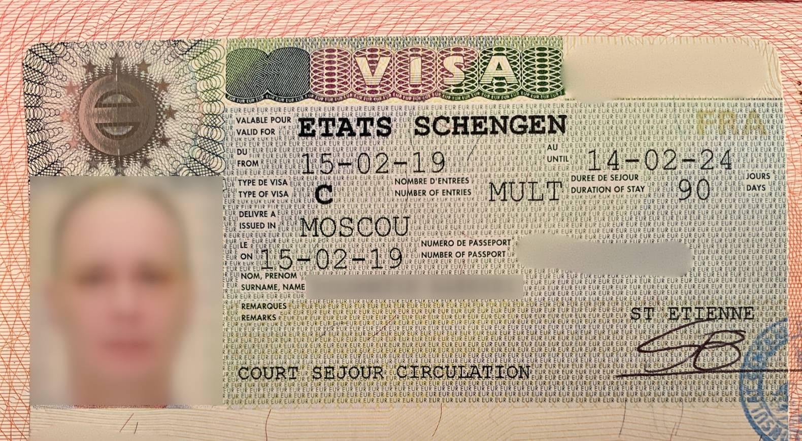 Порядок оформления визы для россиян в австрию в 2017 году — как есть виды виз в австрию