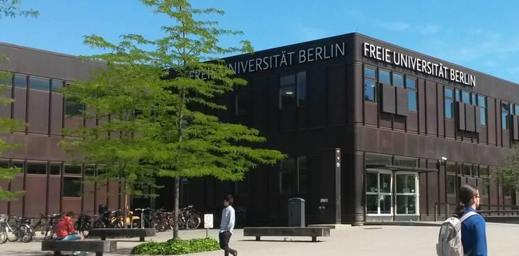 Берлинский университет имени гумбольдта: как поступить, факультеты, стоимость
