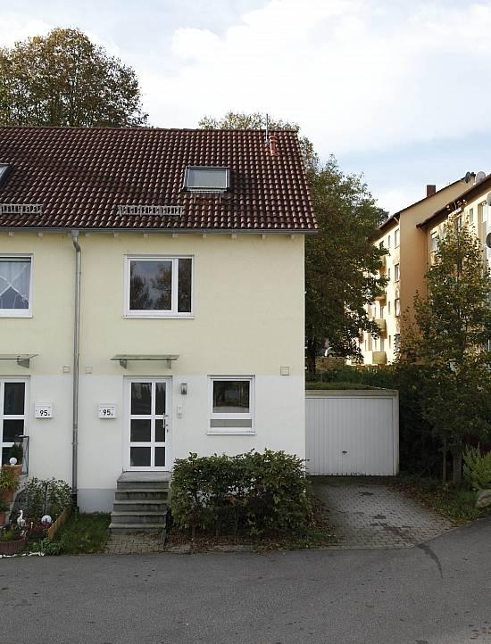 Недвижимость в баден-бадене: рынок и цены