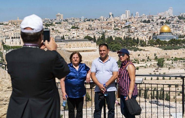 Запрос с пристрастием: израиль ждет возобновления рейсов из рф к осени | статьи | известия