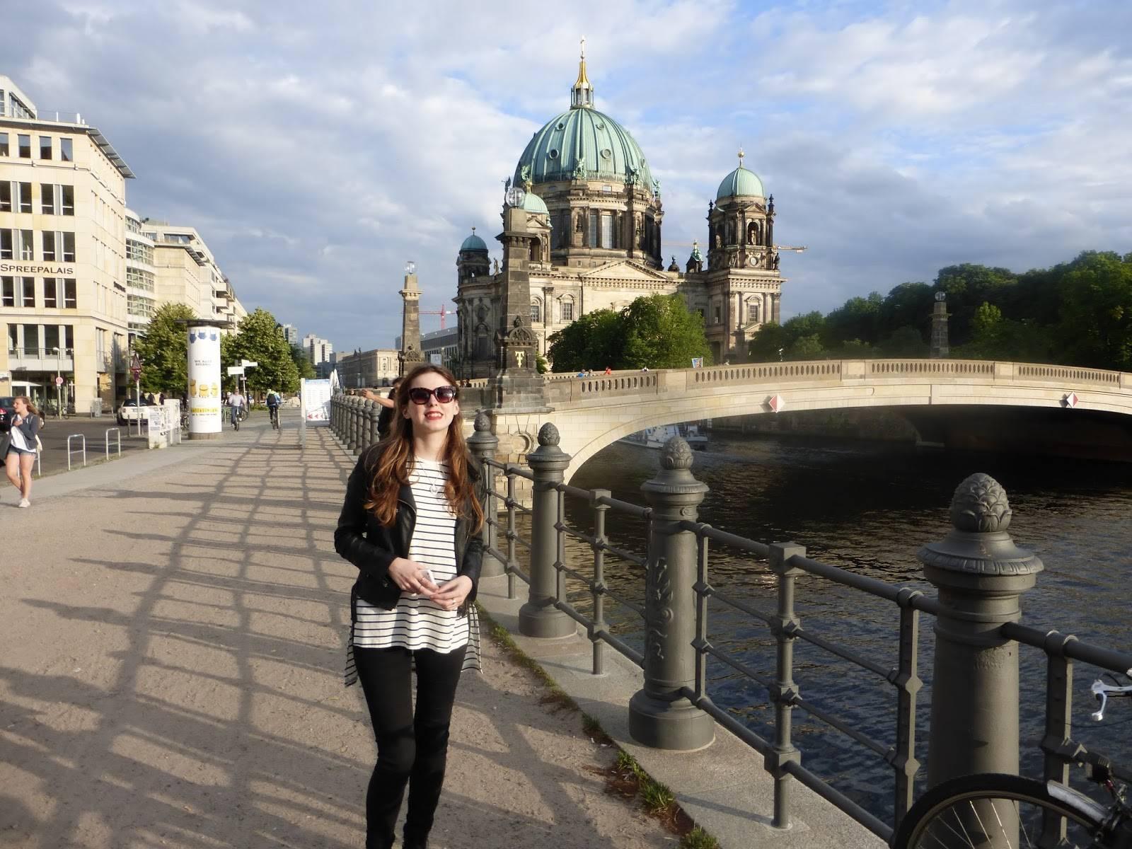 Интересные места в берлине - куда сходить, фото, описание, карта