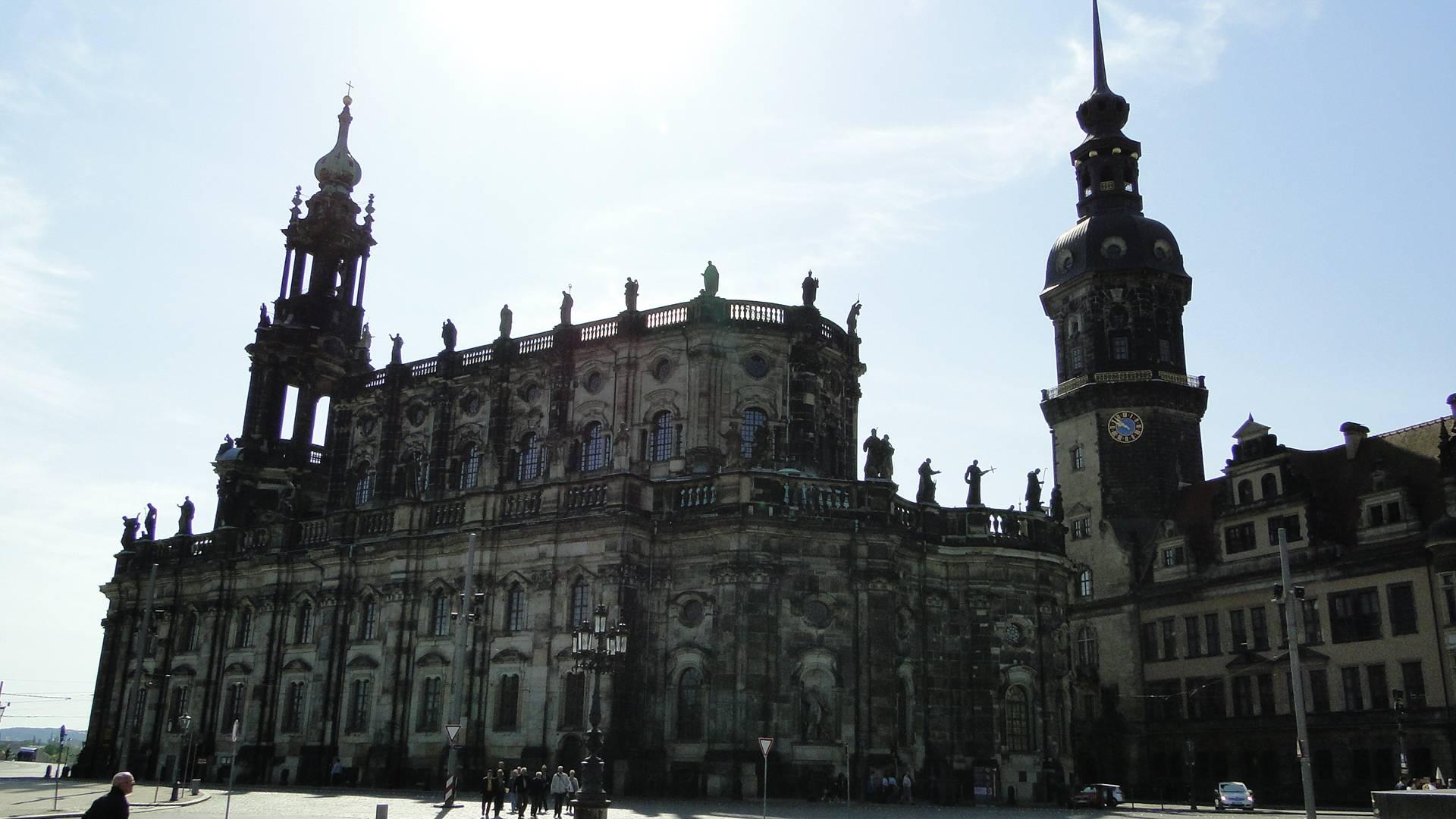 Самые необычные церкви, соборы и храмы в мире