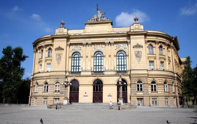 Лучшие вузы Польши: Варшавский университет