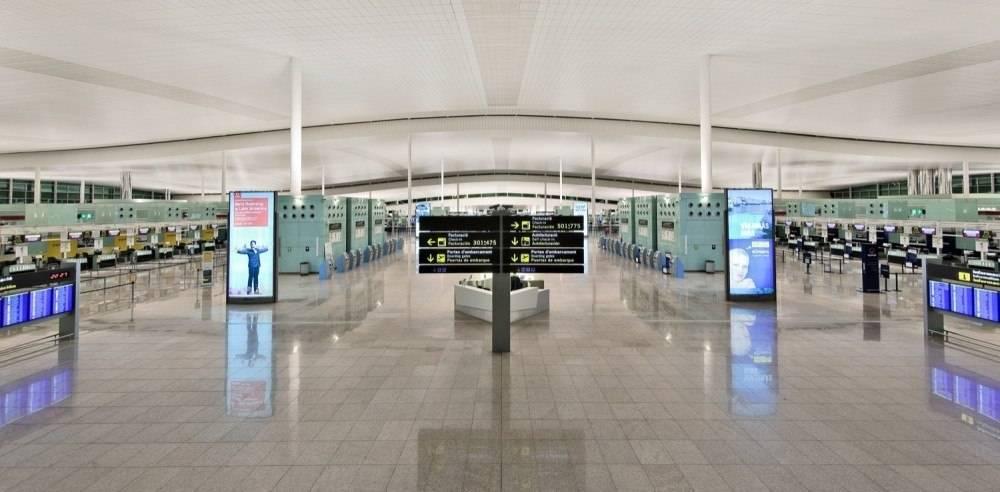 Аэропорт ️ барселоны «эль-прат»: онлайн-табло прилетов и вылетов, терминалы, схема, отели, как добраться