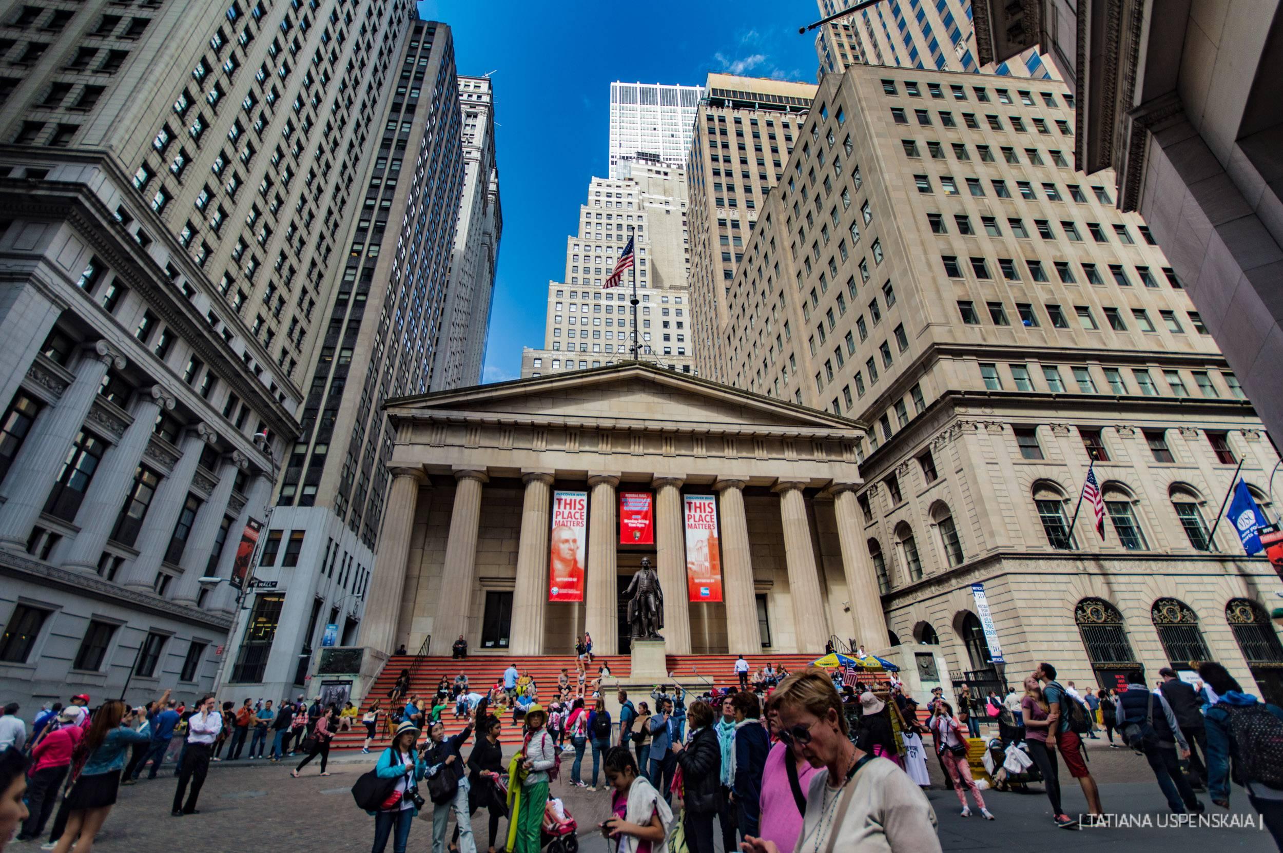Моя эмиграция в америку или жизнь в нью-йорке   не сидится - клуб желающих переехать