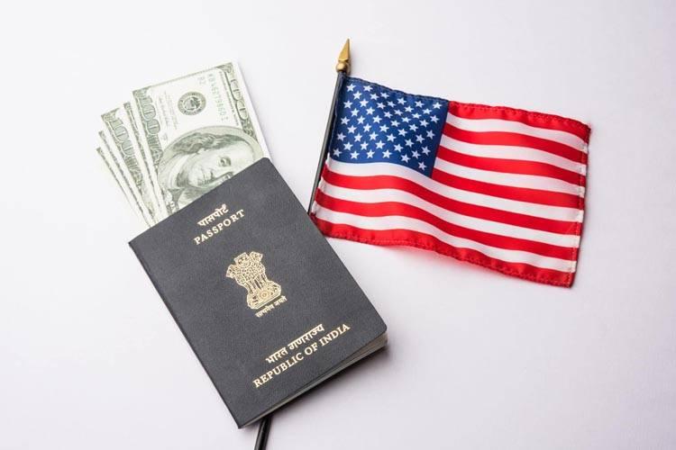 Американская виза в сша для россиян в 2021 году самостоятельно, стоимость визы в америку